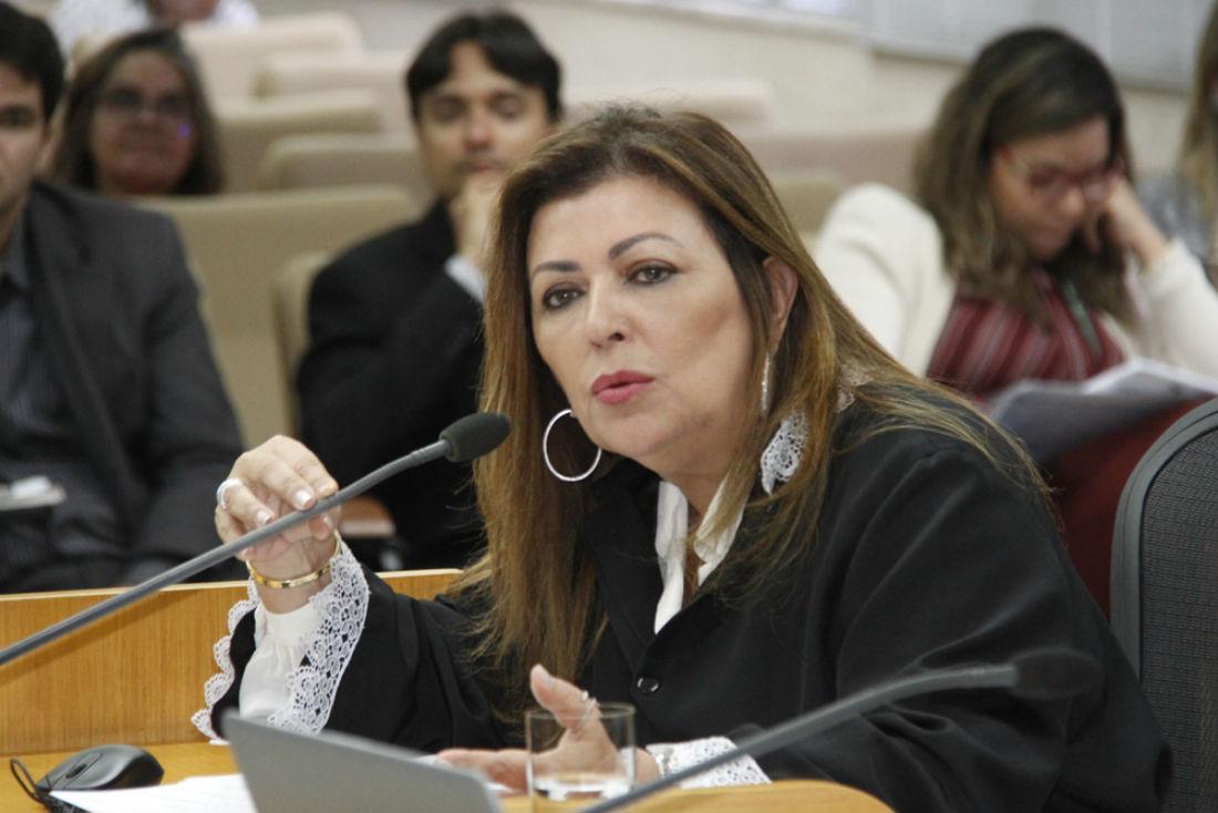 Conselheira diz que fechamento da Fafen será extremamente prejudicial para Sergipe