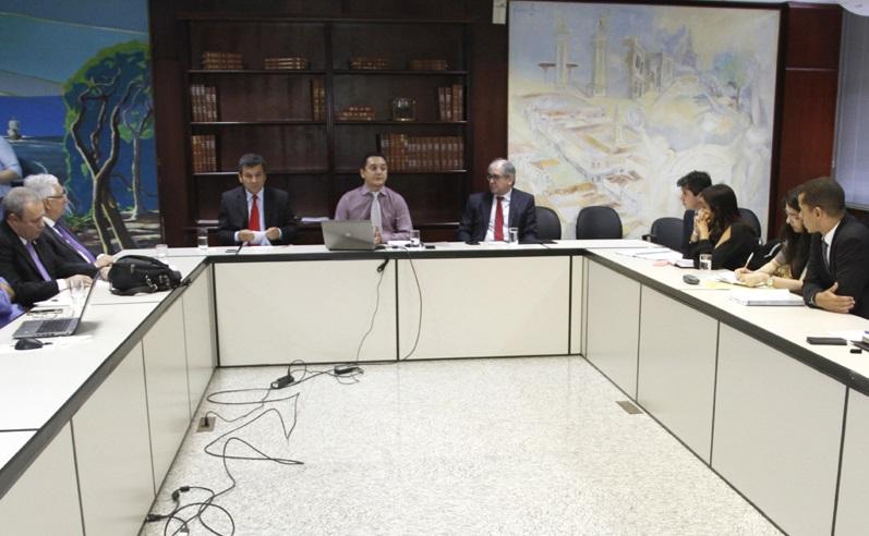 Focco/SE fará força-tarefa para aprofundar investigações na Oncologia do Huse e do Hospital Cirurgia