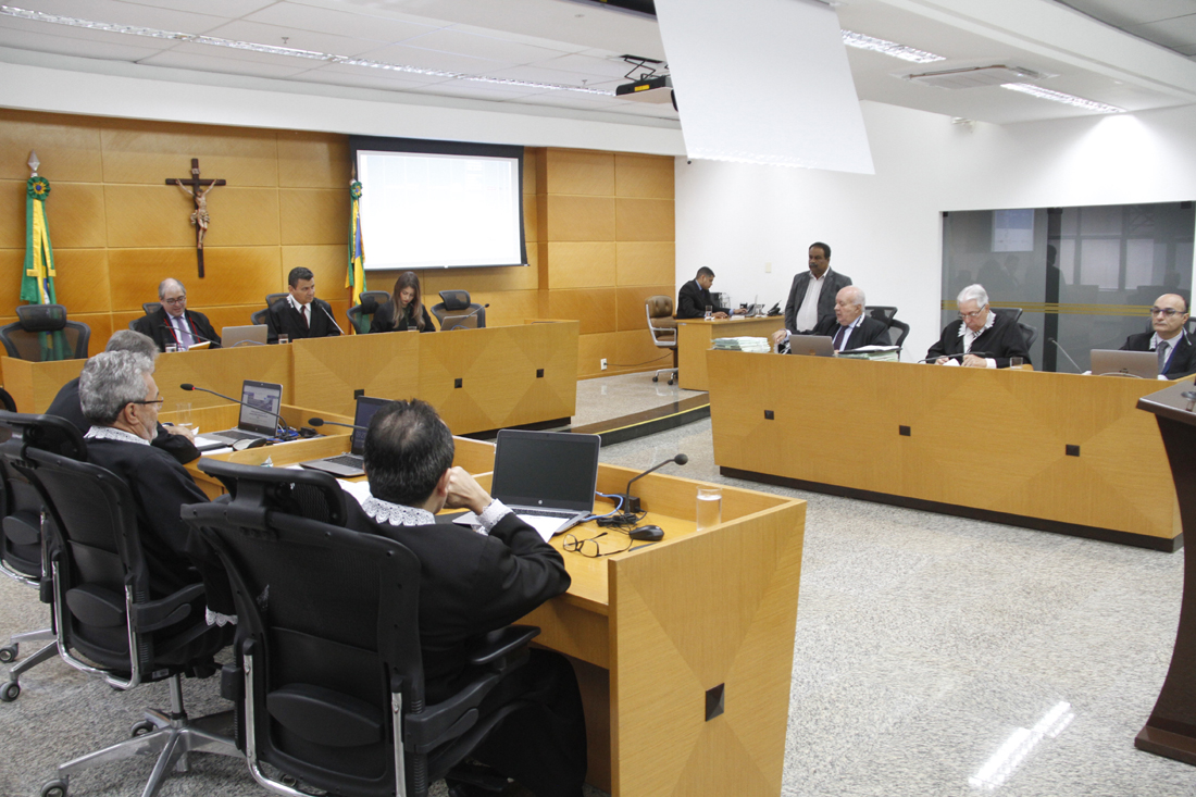 Confira os resultados dos julgamentos na sessão plenária do TCE/SE