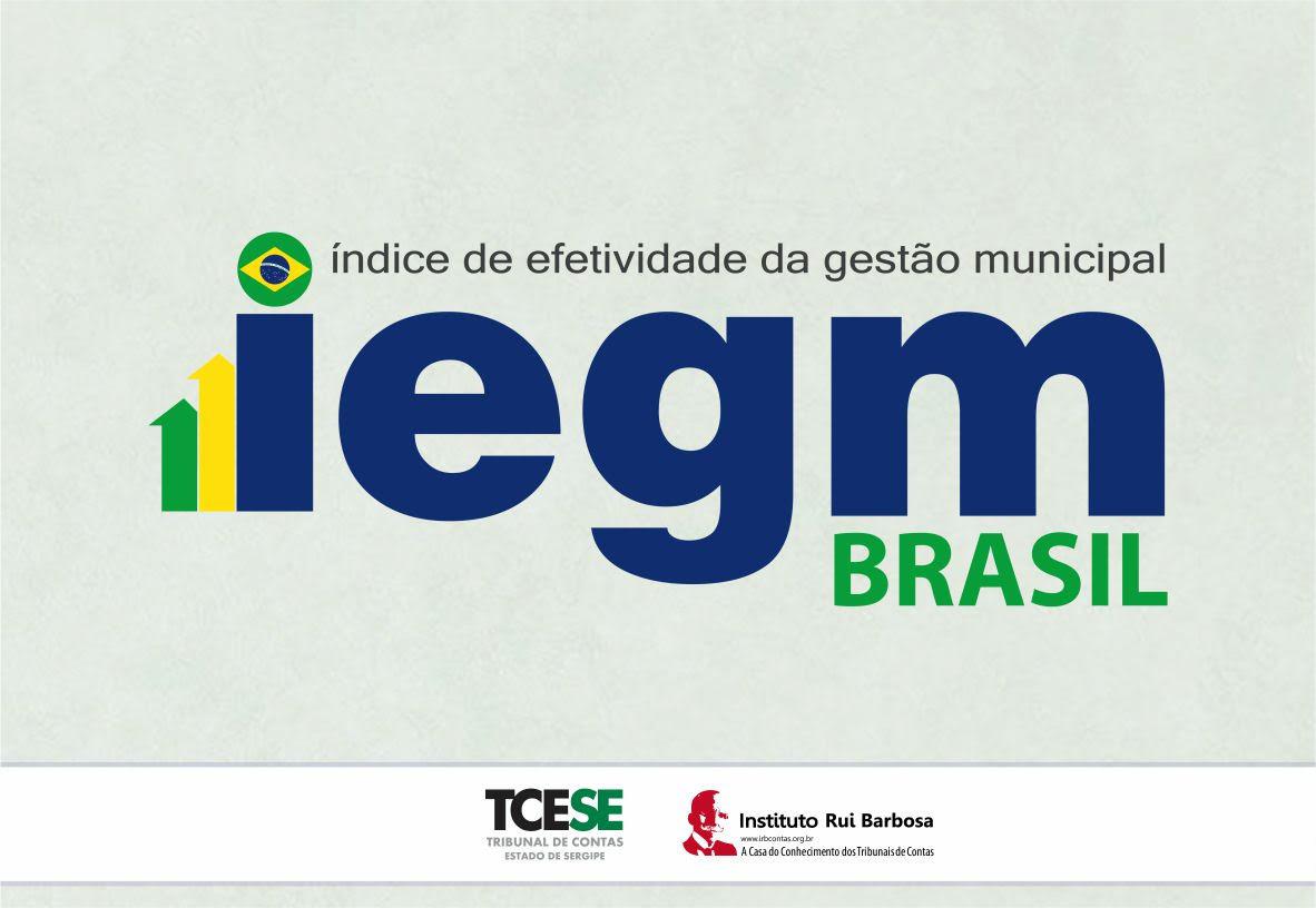 IEGM: Tribunal de Contas valida respostas enviadas pelos municípios sergipanos