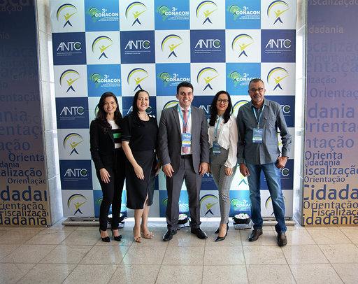 TCE incentiva participação em congresso nacional dos auditores de controle externo