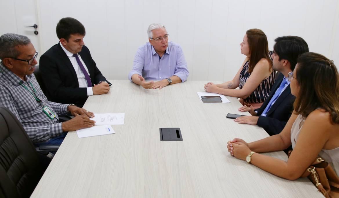   Conselheiro defere pedido de auditoria especial em contrato de terceirização da Prefeitura de Aracaju