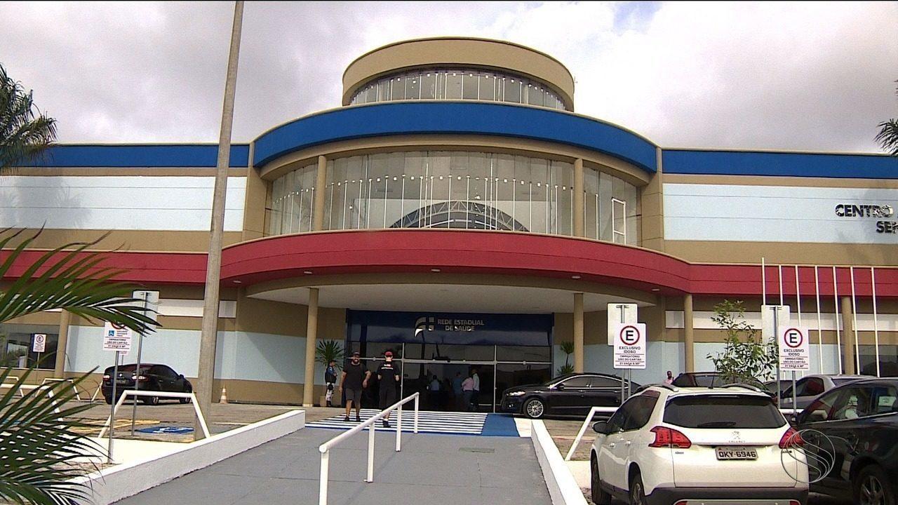 TCE vai auditar contrato e despesas relacionadas à locação do Centro Administrativo de Saúde