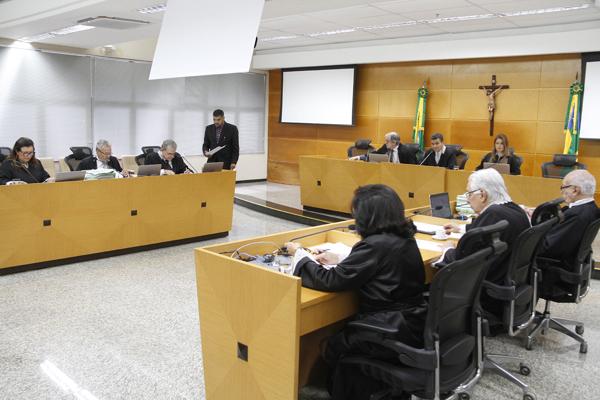 Confira o resultado dos julgamentos na sessão plenária do TCE/SE