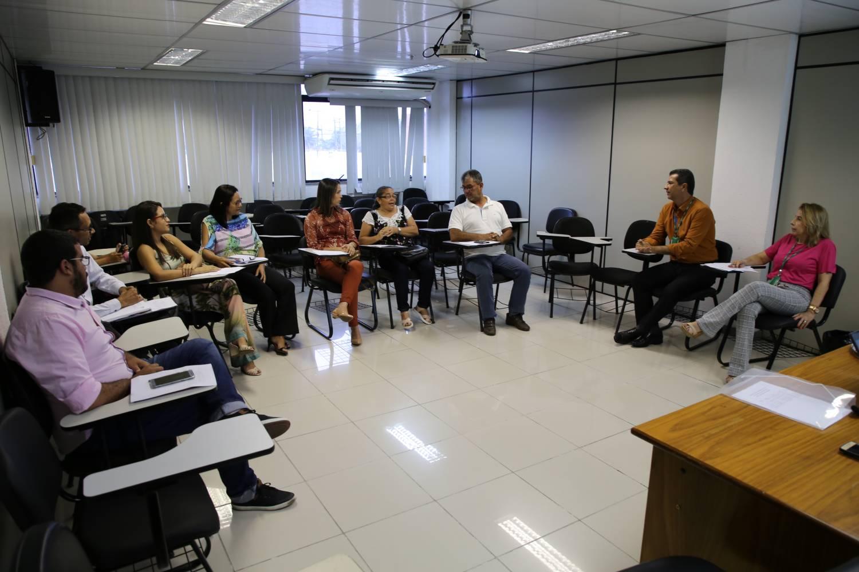 TCE realiza estudo técnico com municípios que se destacaram no Ideb