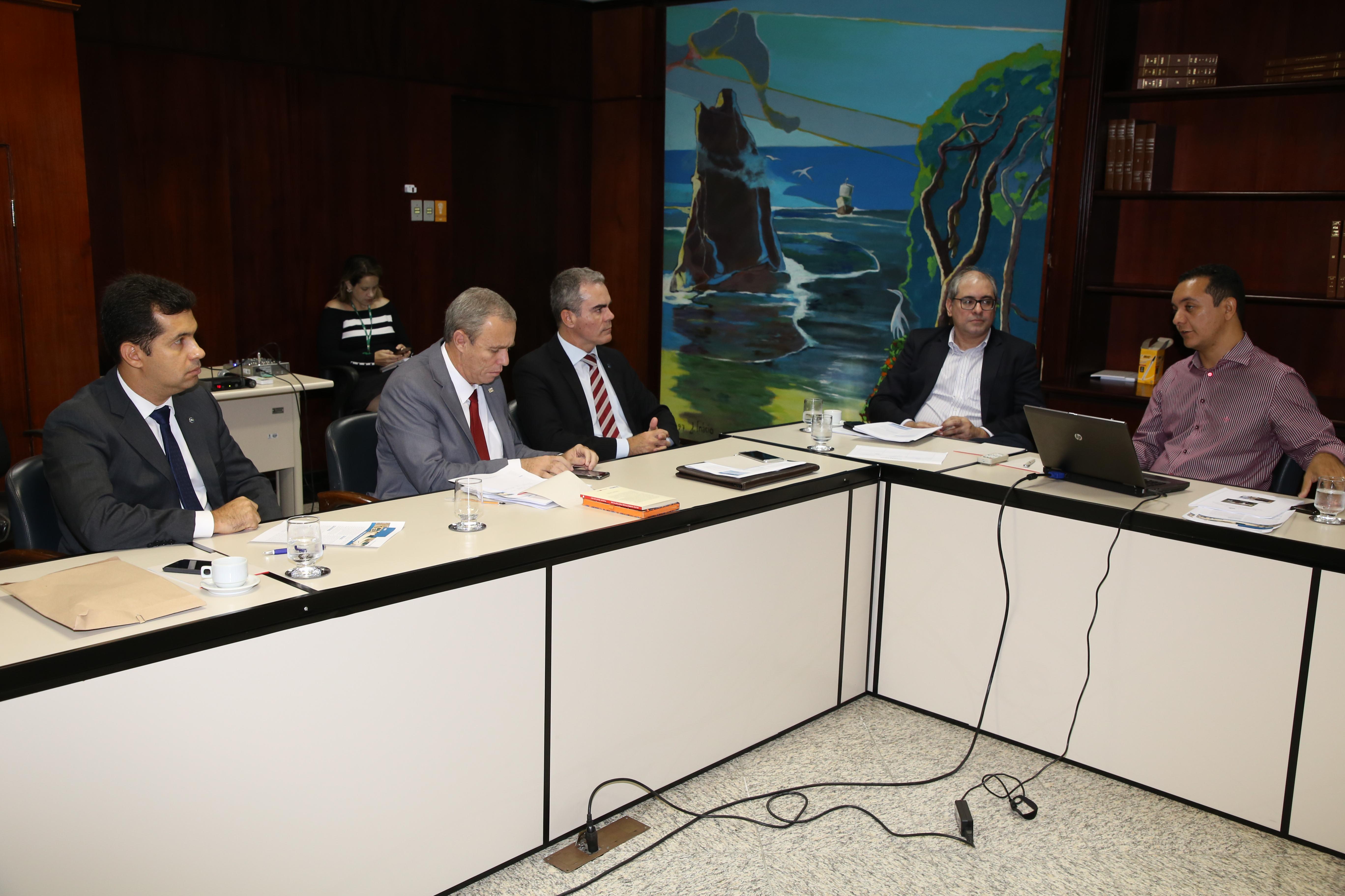 Ouvidorias dos municípios sergipanos serão avaliadas pelo Focco/SE