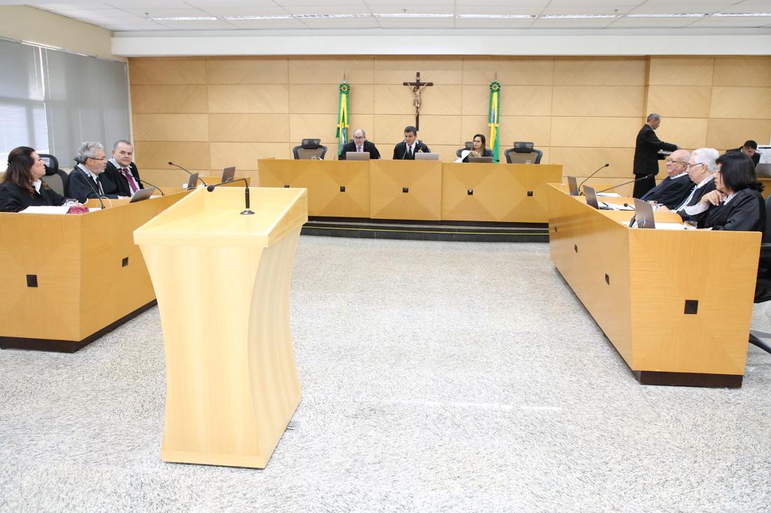 Confira o resultado dos julgamentos na sessão plenária do Tribunal de Contas