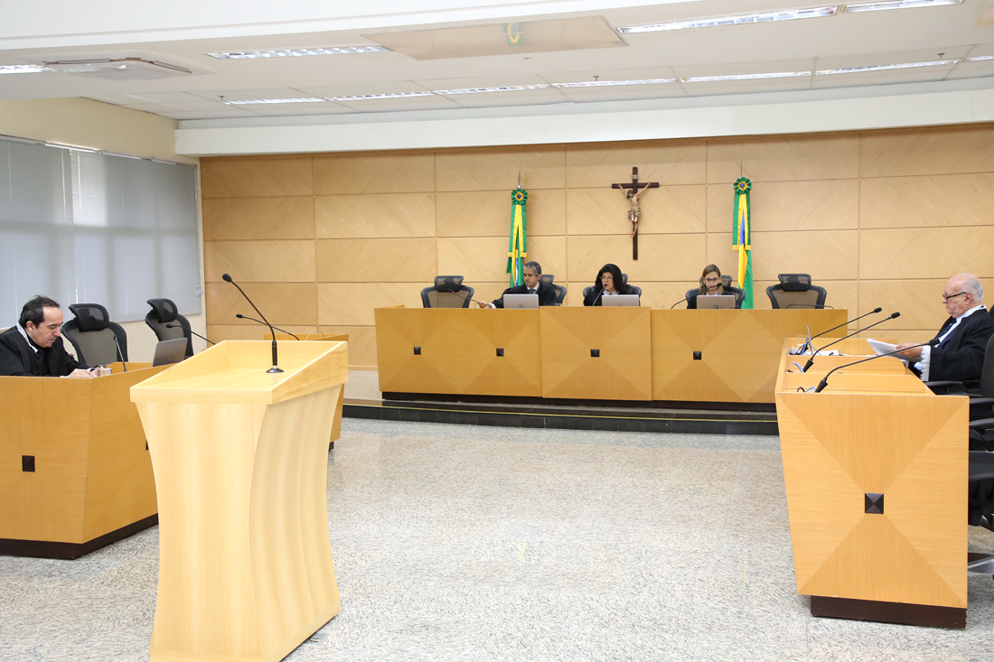 Conselheiros julgam 77 processos em sessão da Segunda Câmara do TCE