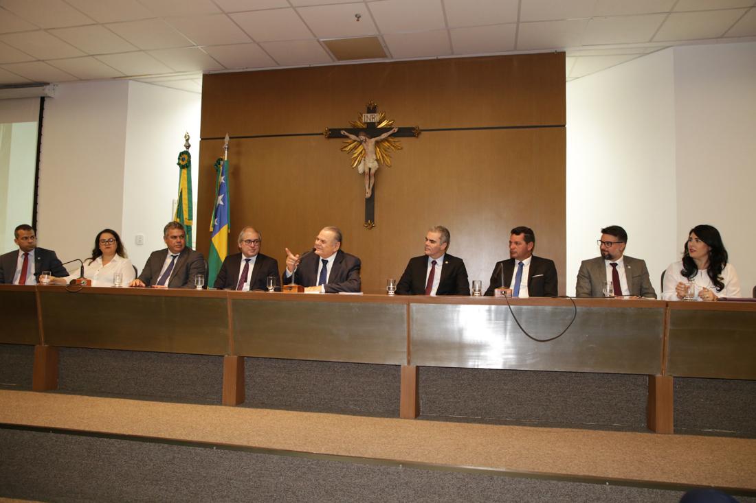 No TCE/SE, Encontro de Controle Interno reúne cerca de 400 técnicos dos municípios sergipanos