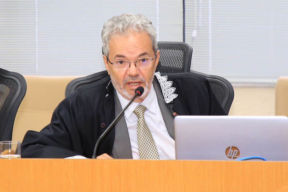 Conselheiro repercute levantamento sobre gastos com diárias nas Câmaras municipais