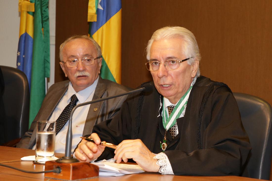 Novo presidente do TCE afirma que vai intensificar e aprimorar o controle das contas públicas