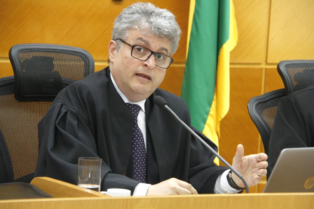 Luis Alberto Meneses será o próximo procurador-geral do MP de Contas