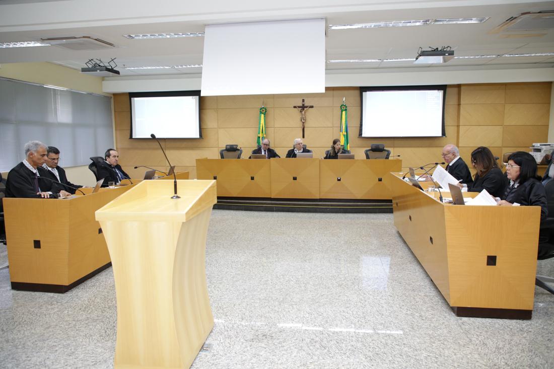 Confira o resultado dos julgamentos da sessão plenária do Tribunal de Contas