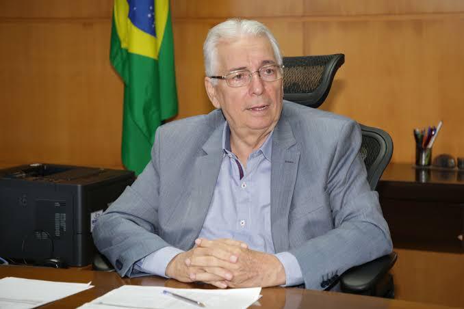 Presidente do TCE assegura controle dos gastos públicos mesmo com decretação de calamidade