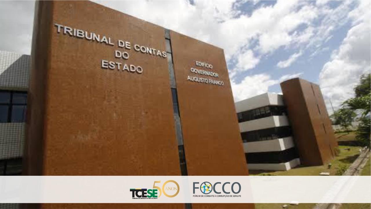TCE renova convênio com o Fórum de Combate à Corrupção