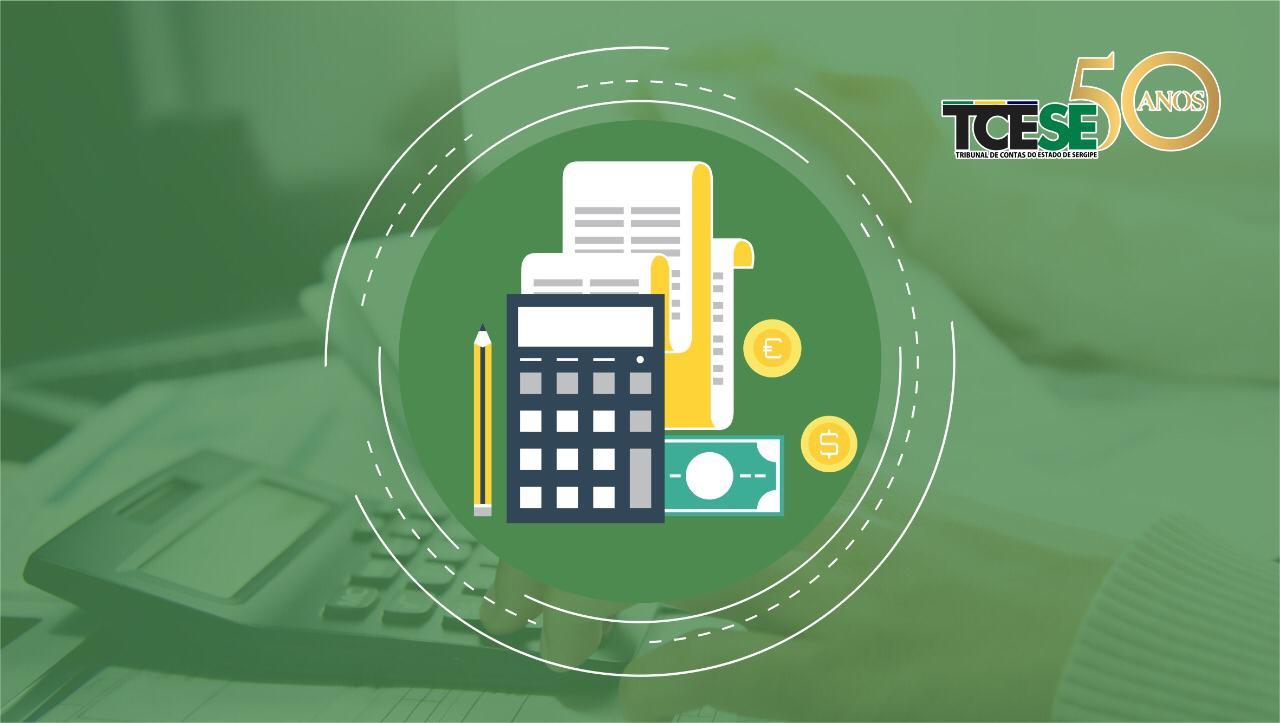 TCE estabelece índices definitivos de ICMS dos municípios sergipanos para 2021
