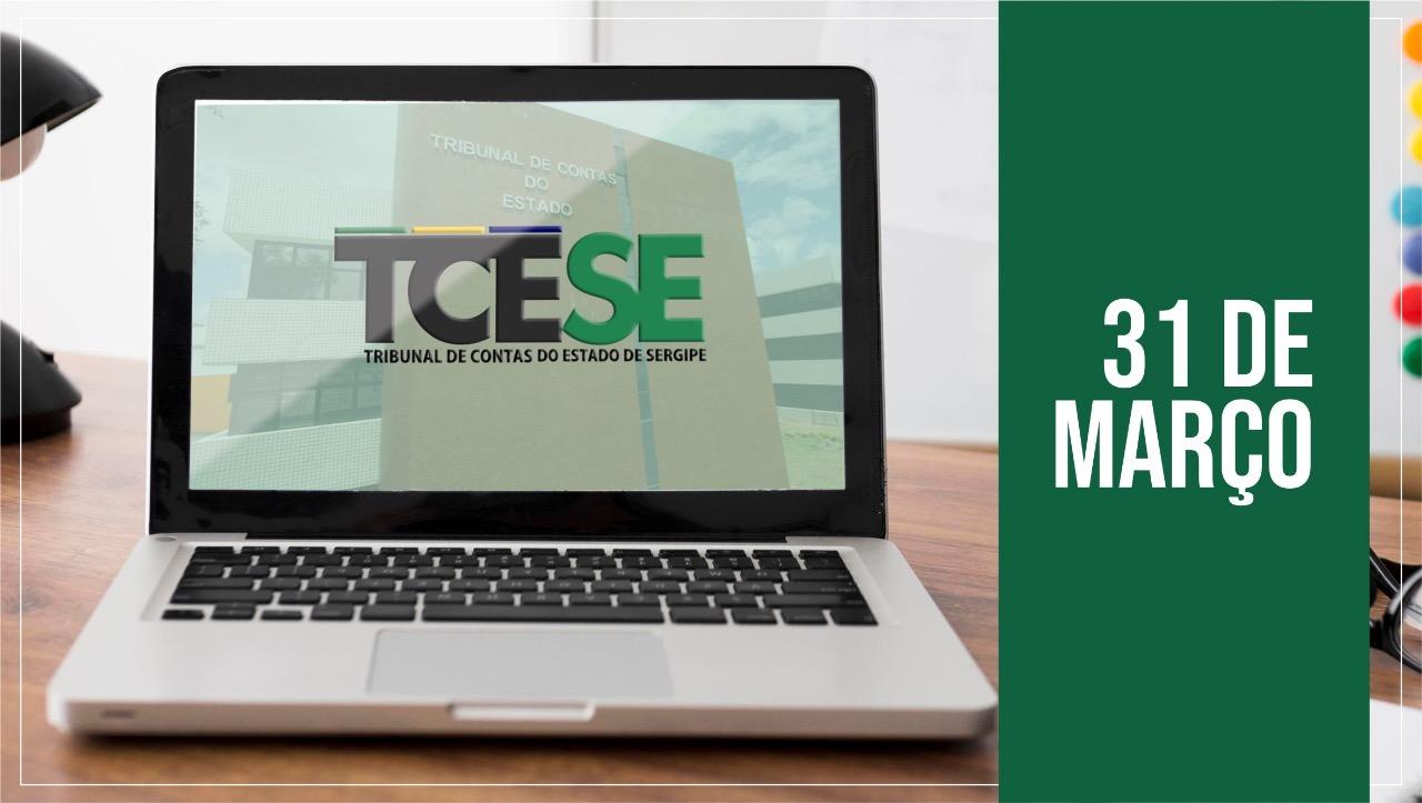 TCE prorroga prioridade no regime de teletrabalho até o dia 31 de março