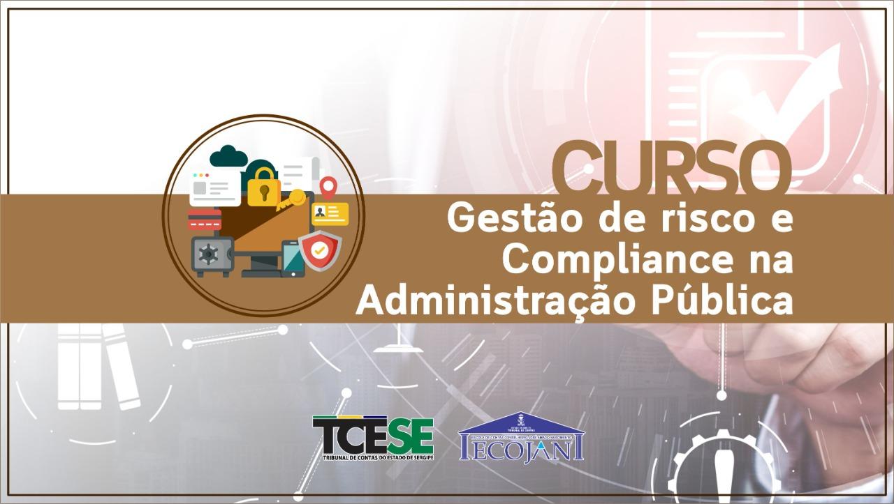 Escola de Contas abre inscrições para curso na área de compliance